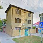 Дом на Заводской Анапа